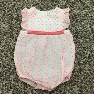 Other - Egg romper 12m